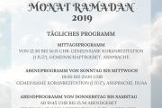 Aktuell Monat Ramadan